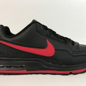 Nike Air Max LTD 3 Running Shoes Mens Size 9.5